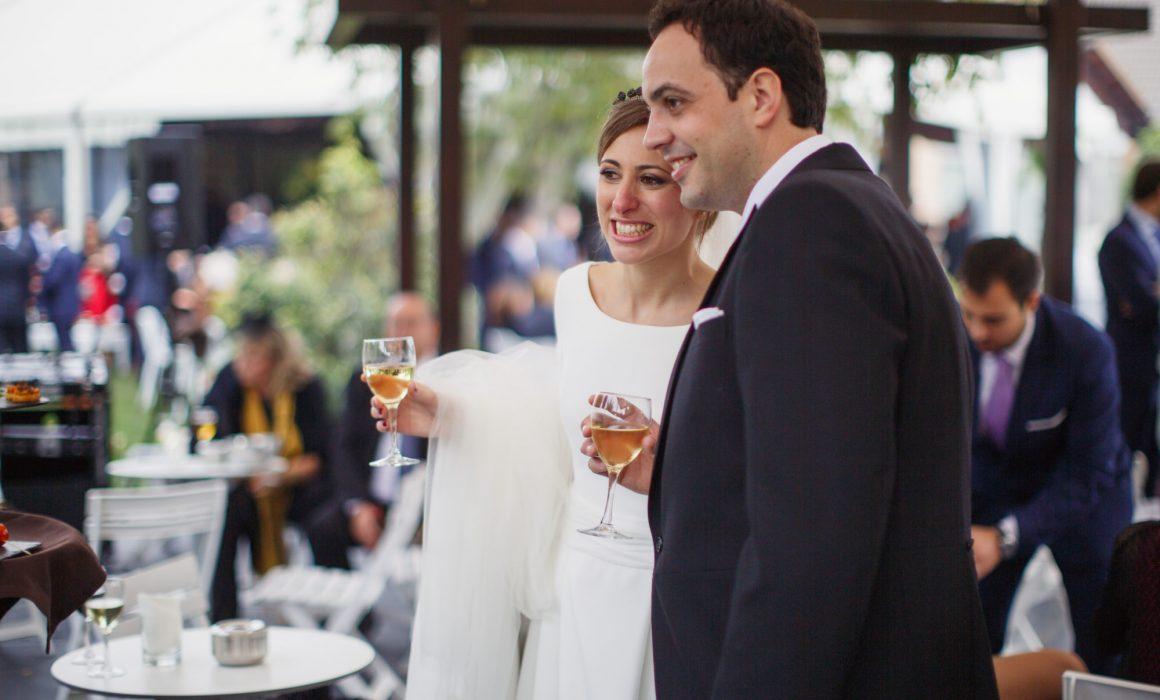 Una boda con estilo